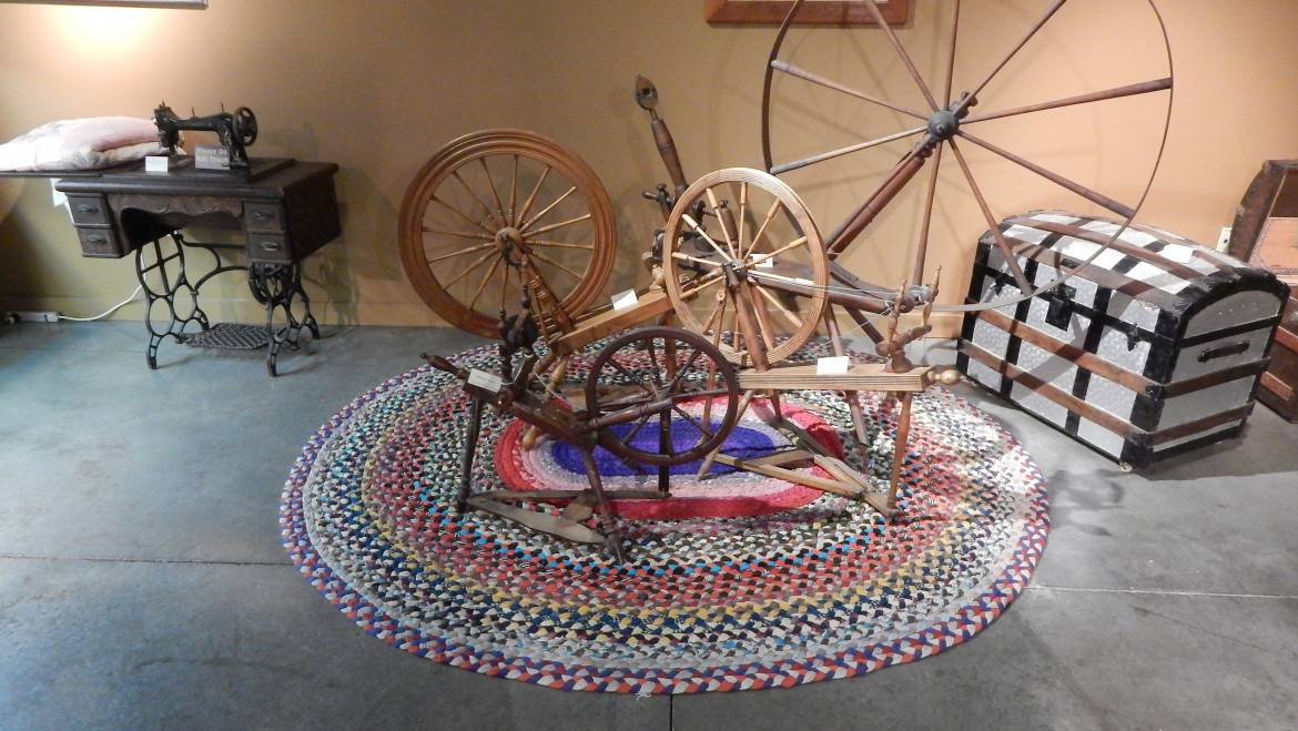 Western Heritage Museum – Hobbs, New Mexico