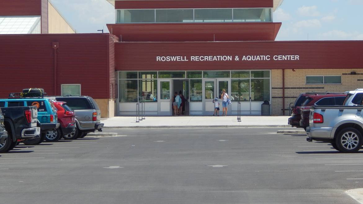 Roswell Recreation & Aquatic Center
