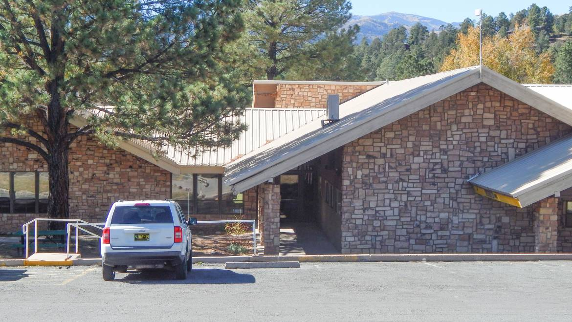 Ruidoso Village Hall